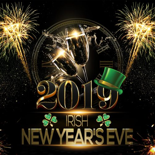 Irish New Year 2019