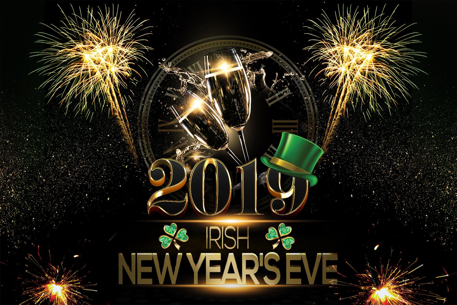 Irish New Year 2019