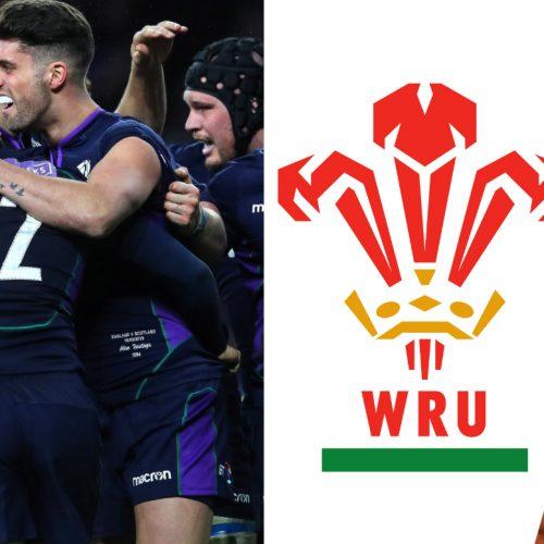Scotland vs Russia | Wales vs Fiji