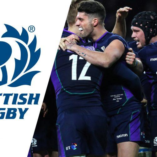 Scotland vs Samoa