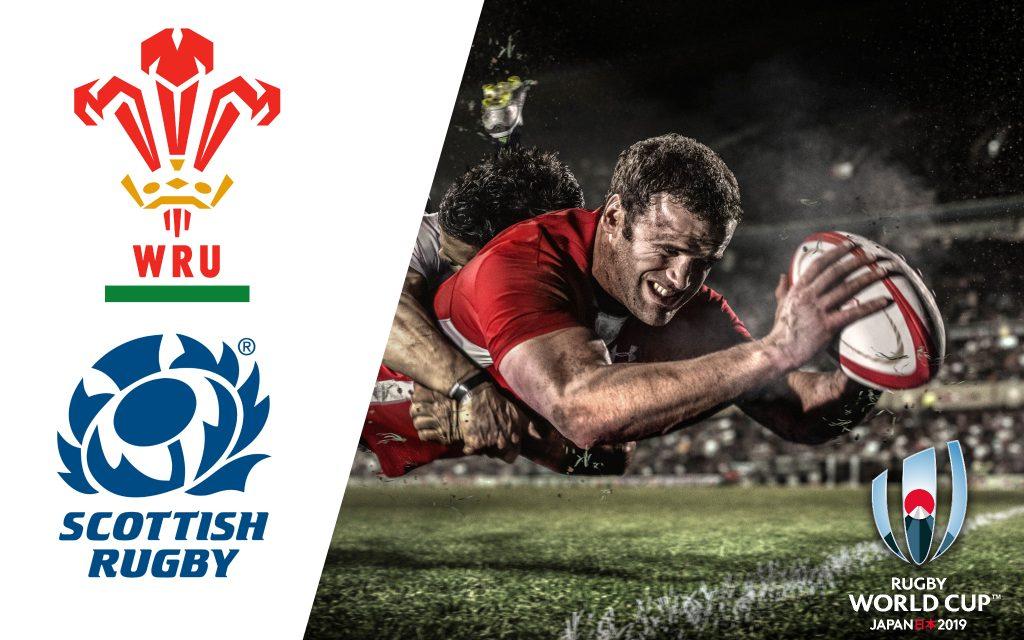 Wales vs Uraguay | Scotland vs Japan Table Booking