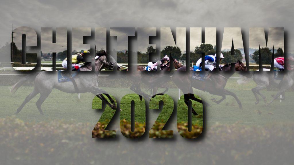 Cheltenham 2020 Day 4