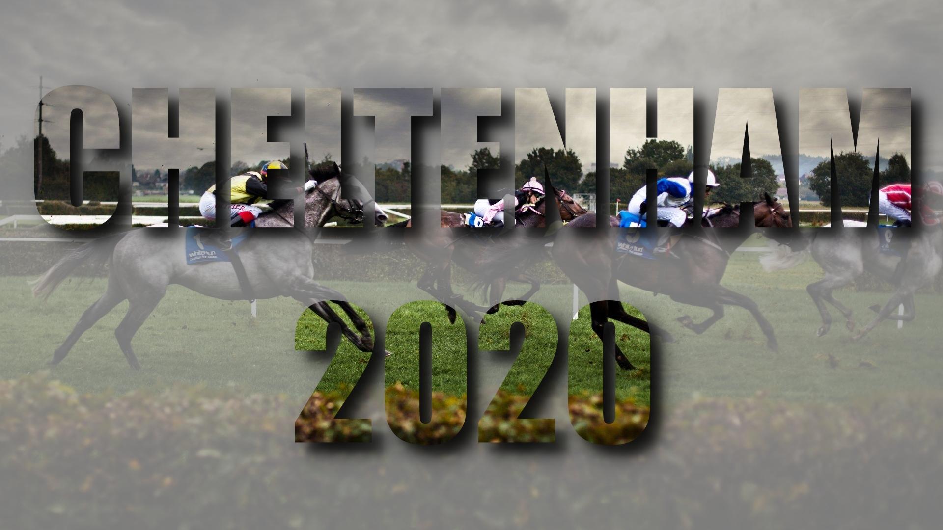 Cheltenham 2020 Day 1