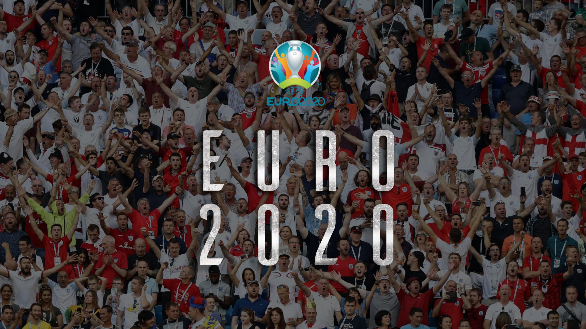 EUROS: ENGLAND VS CROATIA